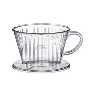 Carita Coffee Dripper Plastic Parsons Can Use