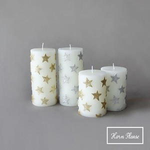 A/W Candle Star