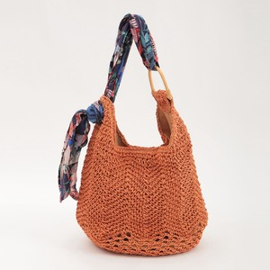 Big AL Resort Scarf Shoulder Bag