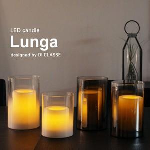 【2020新作】ルンガ LEDキャンドル(電池式)  照明