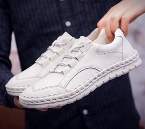 Style Sneaker Business Casual White