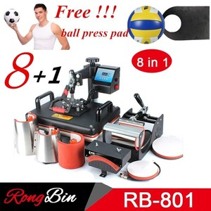 Print Press T-shirt Mug Plate Cap Phone Case