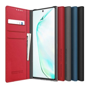 Case Notebook Type DIARY