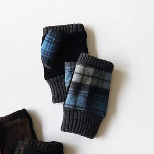 A/W Arm Warmer Arm Warmer Checkered