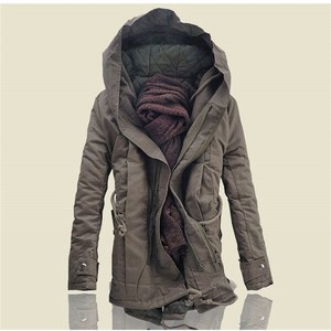 Men's Coat Chesterfield Coat Men's Jacket Mod Coat