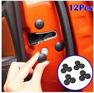 12 Pcs Cover Cap Waterproof Attached Cover