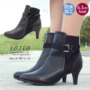 Hour Waterproof Design Beautiful Legs Bootie