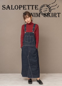 [ 2020NewItem ] Denim Makishi Pet Skirt