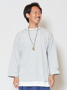 [2019NewItem] Plain Men's Layard Top