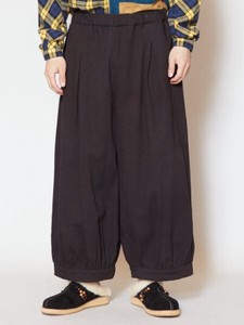 [2019NewItem] Gather Balloon Pants