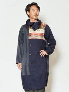 [2019NewItem] Long Jacket