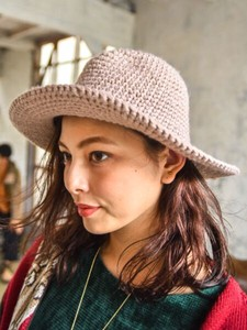 [2019NewItem] Plain Knitted Hat