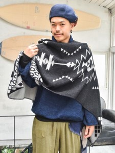 [2019NewItem] Native Poncho Shawl
