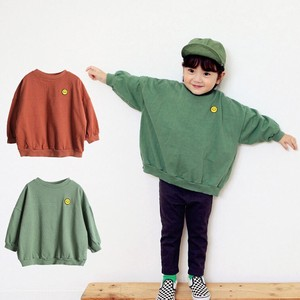 Children's Clothing Sweatshirt Kids Casual