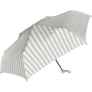 All Weather Umbrella Stripe