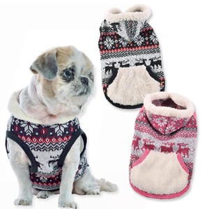 Dog Wear Nordic Hoody