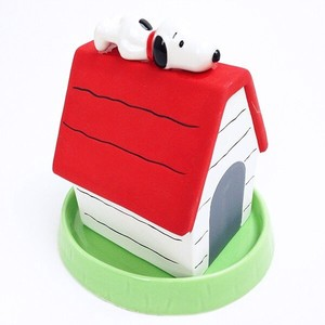 [Marimo Craft] Grilled humidifier House Snoopy SNOOPY