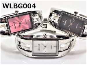 Ladies Wrist Watch Bangle Watch