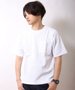 For Summer Kanoko Wide Short Sleeve T-shirt