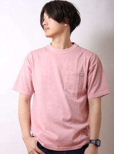 For Summer Pigment Short Sleeve T-shirt