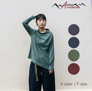 Cotton Closs Neck T-Shirt