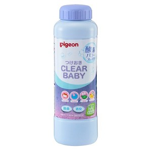 Pigeon Clear Baby Bottle