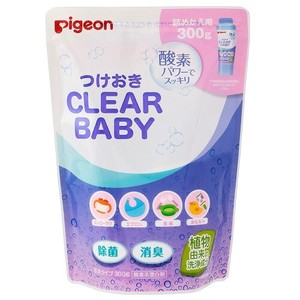 Pigeon Clear Baby Refill