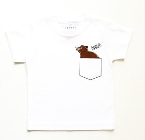 MENS Parent And Child T-shirt