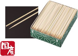 Economical Bamboo Skewer