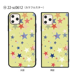 Smartphone Case Series Colorful Star