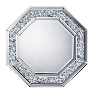 Octagon Mirror Diamond