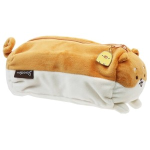 Ken Yeast Soft Toy Pencil Case