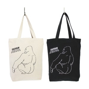 Animal Graphic Tote