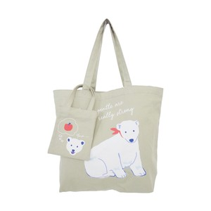 Bag Attached Tote