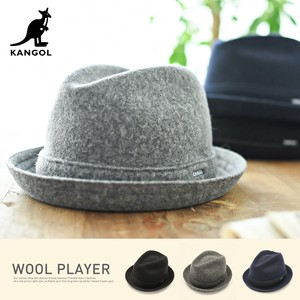 Hat Hats & Cap Player Men's Ladies Unisex Felt Hat