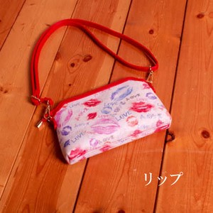 [ 2020NewItem ] Print Shoulder Bag Bag Canvas Wallet