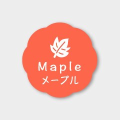 Sweets Flavor SEAL Maple