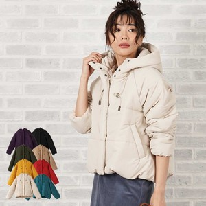 A/W Insulated Jacket Micro 8 Colors