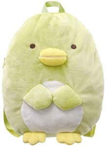 Sumikko gurashi Soft Toy Backpack Penguin