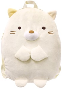 Sumikko gurashi Soft Toy Backpack