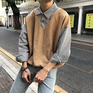 Net Men's Sport Men's Fashion Top Long Sleeve Shirt