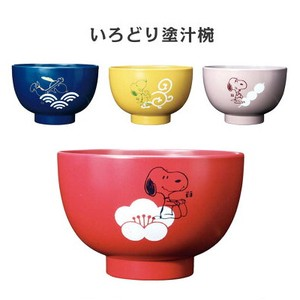 Snoopy Soup Bowl