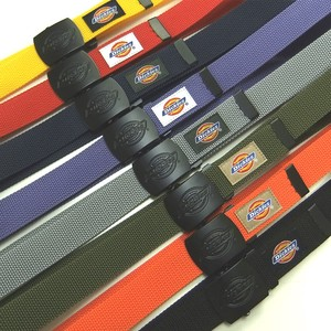 Dickies Nylon Belt