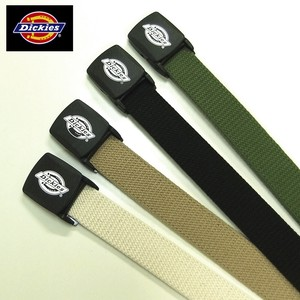 Dickies Buckle Belt