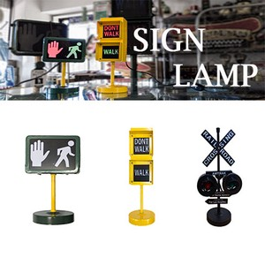 【Special edition】Signal Lamp 〜アメリカの信号機〜