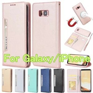 Notebook Type Cover Galaxy S6 Holder Stand Effect Card Storage Effect