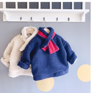 Top Scarf Children's Clothing Kids Girl A/W