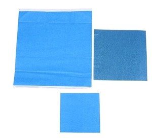 Hot Blue Tape High Quality Hot Flat Bed Pudding Skin High Temperature
