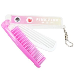 Brush Brush Comb PINK