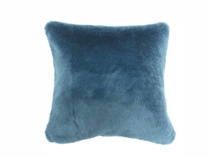 Fluffy Cushion Cover Rabbit fur Smooth Touch
